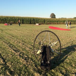 NIPPGI :: Northern Illinois Powered Paragliding Instruction